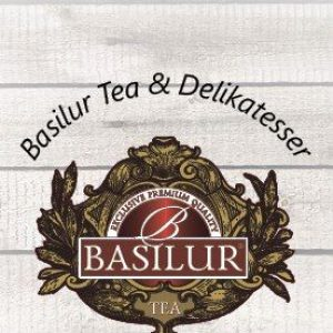 Basilur Tea and Delikatesser