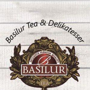 Basilur Tea and Delikatesser